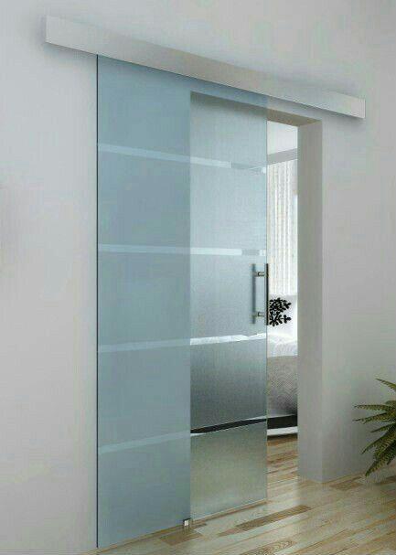 Modern Interior Doors, Modern Interiors, Idea Lab, Tag Image, Office  Spaces, Modern Door, Barn Door Rollers, Internal Doors, Glazed Doors