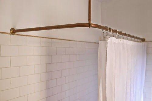 15 shower curtain rails ideas curtain