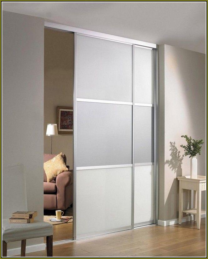 Artwork Of Cool Bifold Closet Doors Ikea Peregorodka Interer