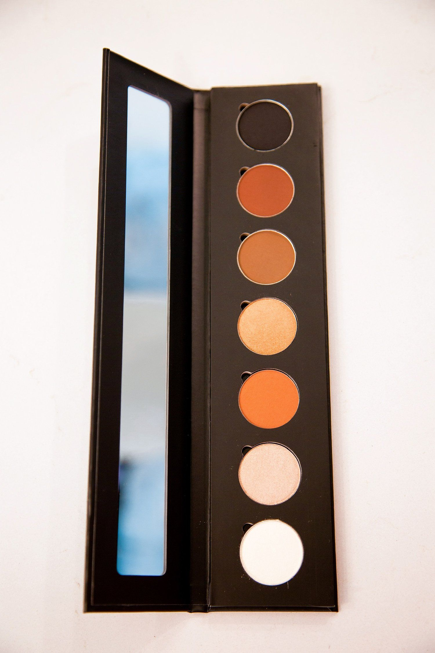 NEUTRAL EYE SHADOW PALETTE — Love, riley (With images