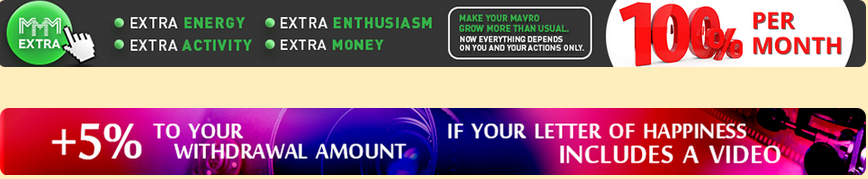 earn 100% per month from MMM global