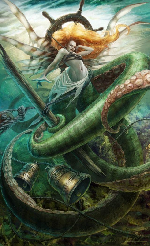 Mermaids amp Water Spirits Pinterest Mermaids Drawings And The