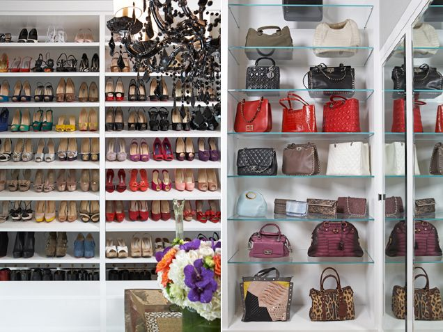 Closet Organization Tips home: decorating ideas, home improvement, cleaning & organization