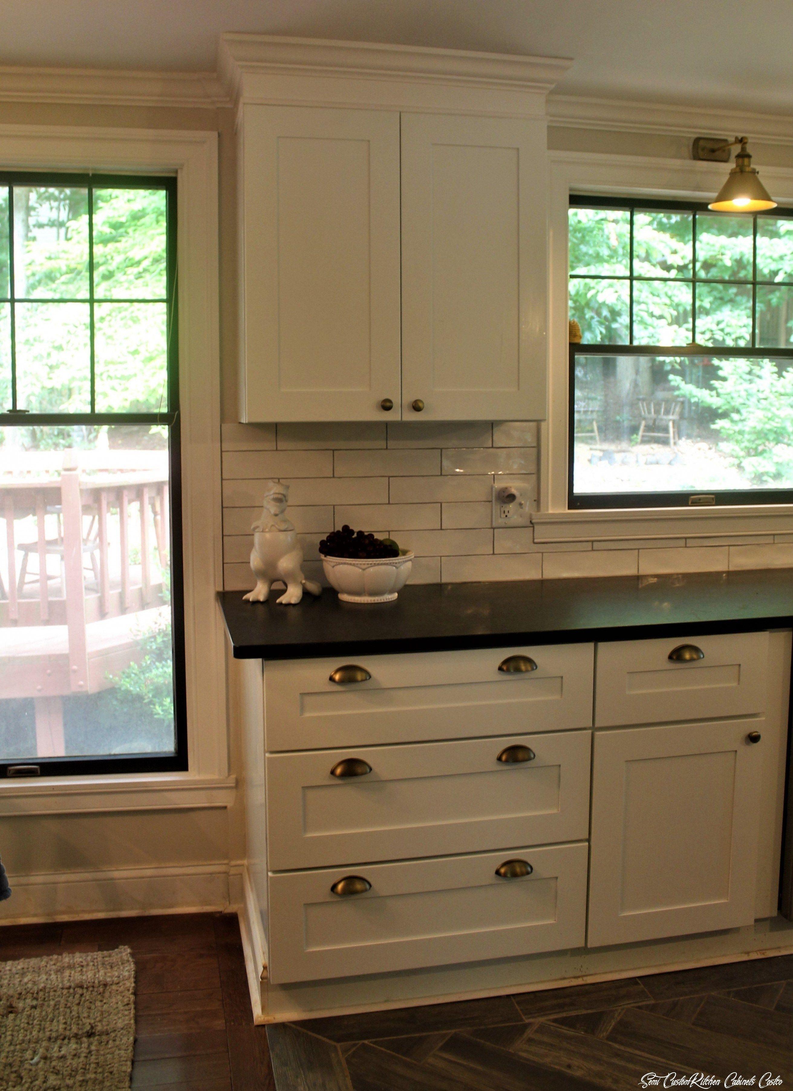 11 Semi Custom Kitchen Cabinets Costco In 2020 Semi Custom Kitchen Cabinets Custom Kitchen Cabinets Custom Kitchen