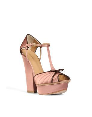3ac88f9db Women s Sandal DSQUARED2 - Official Online Store   Melissa Nation ...