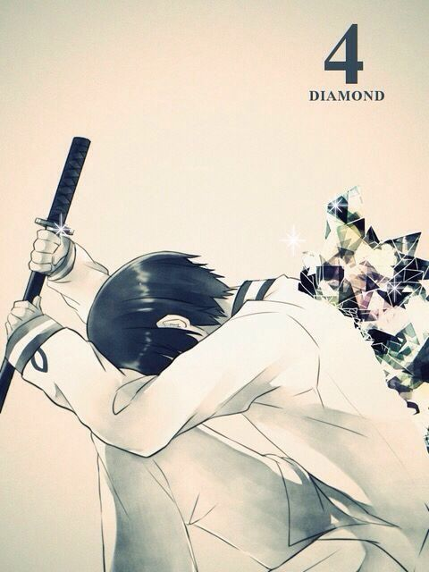 China-Diamond