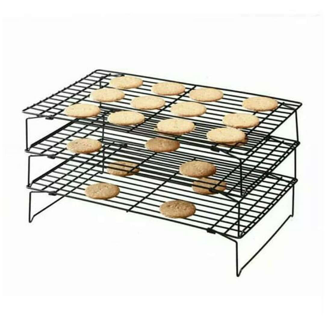 Kitchen Stuff Bread Display Cooking Cake Cooling Racks