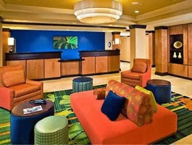 Fairfield Inn Suites Tulsa Southeast Crossroads Village Tulsa
