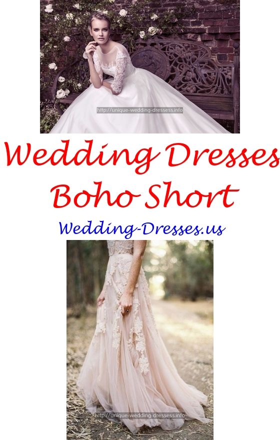 Wedding Dresses With Sleeves Winter