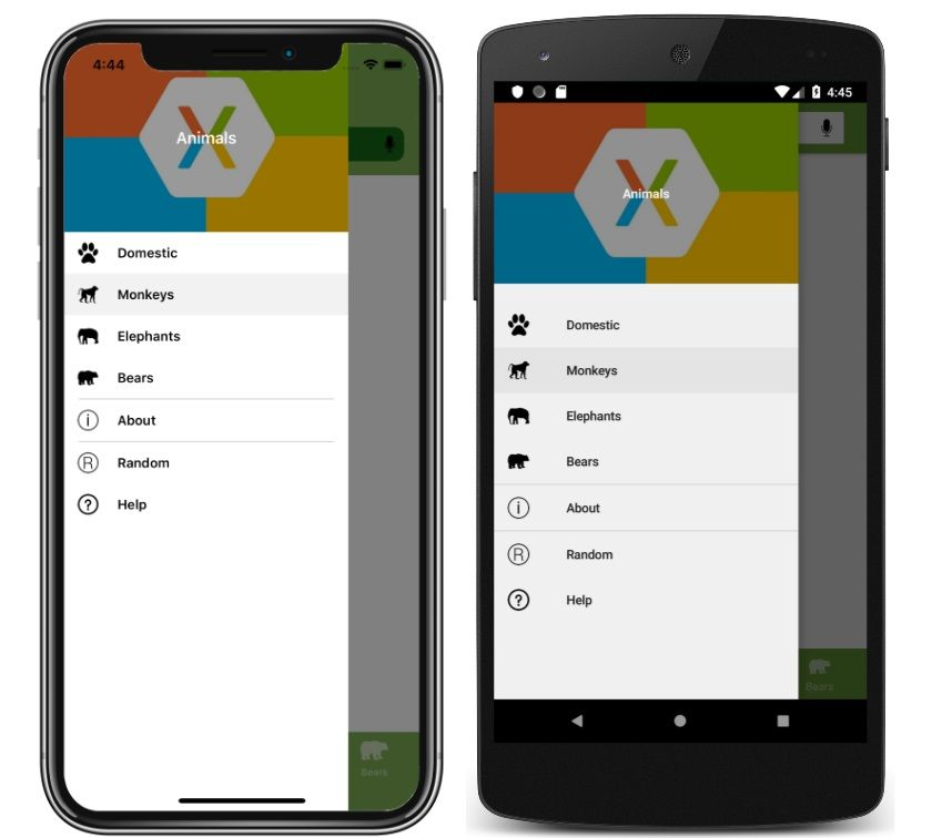 Xamarin Forms 4 0 Launches With New Shell Feature