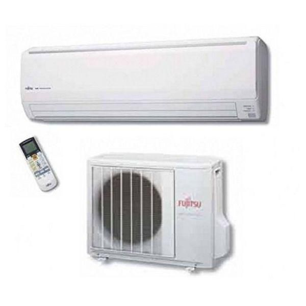 Air Conditioning Fujitsu Asy 50 Split 1x1 A A 4472 Fg H Cold