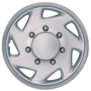 Oxgord 4 Pack Of 16 Replica Wheel Covers Hub Caps For Ford F150 F250 F350 Vinos