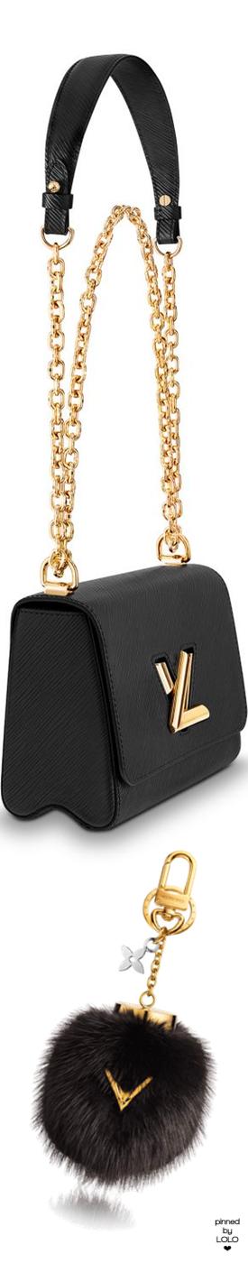 42b406cd8c24 Louis Vuitton TWIST MM Handbag | ACCESSORIZE ME || MY ORIGINAL ...