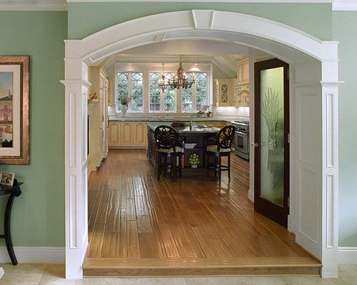 Archway Design Pictures Remodel Decor and Ideas & Archway Design Pictures Remodel Decor and Ideas | Shelter ...