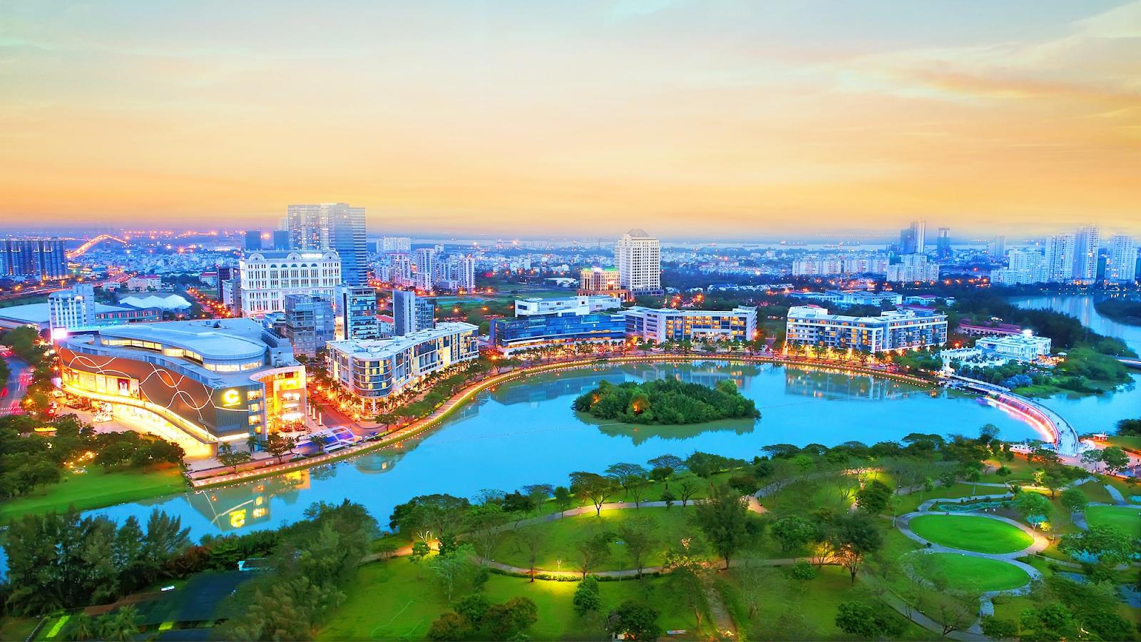 Ý tưởng của Phu Nguyen mai dinh trên Bất Động Sản Phú Mỹ