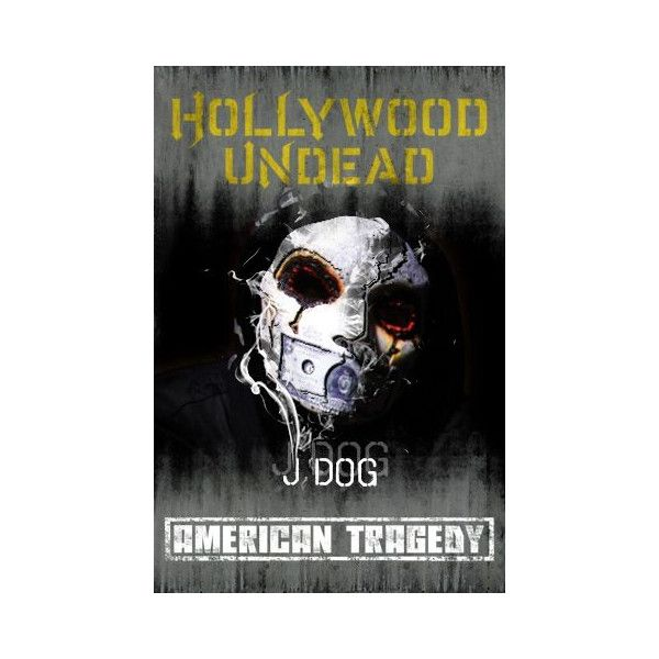 FUCK YEAH HOLLYWOOD UNDEAD ❤ liked on Polyvore featuring hollywood undead