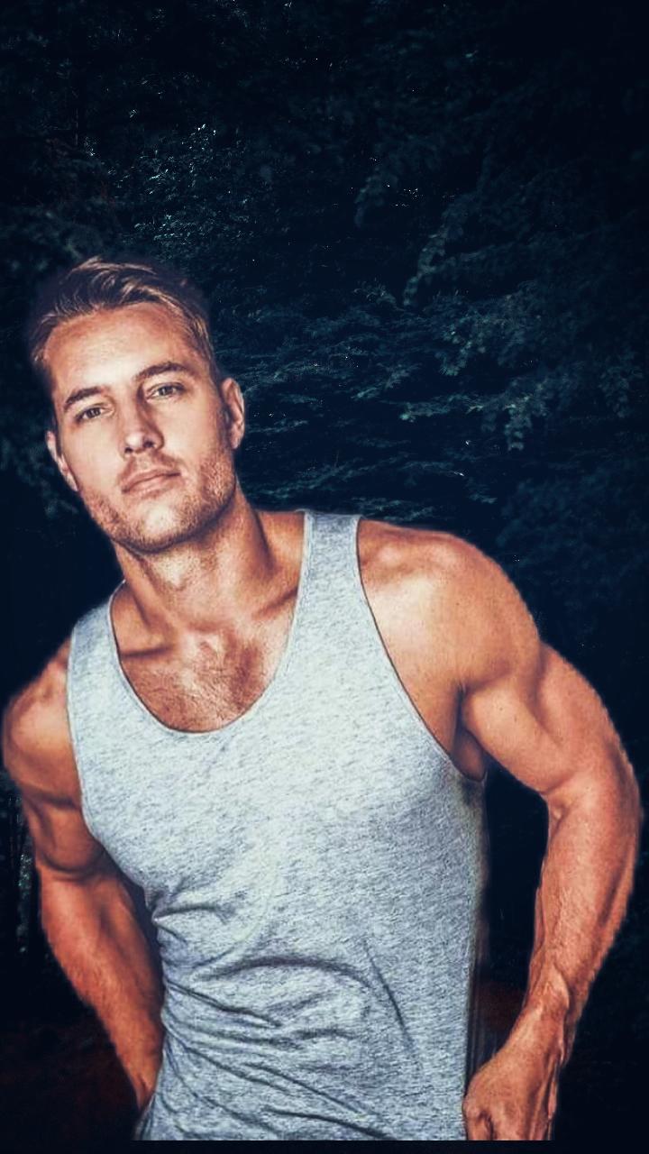 Pin By Jen Waller On Hey Good Lookin In 2020 Celebrities Male Justin Hartley Beautiful Men