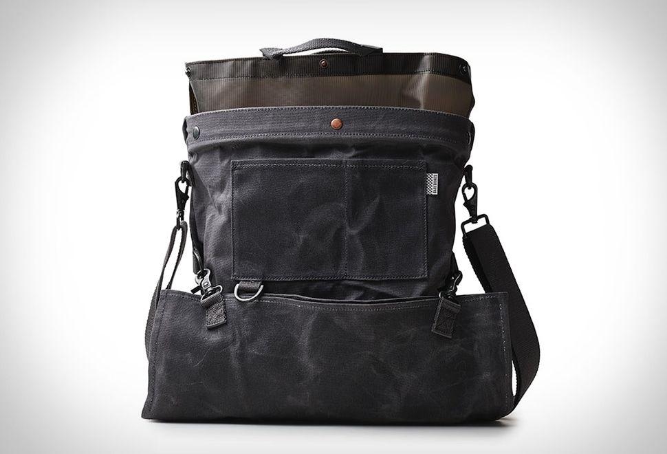 63c3d42899d7 Barebones Gathering Bag