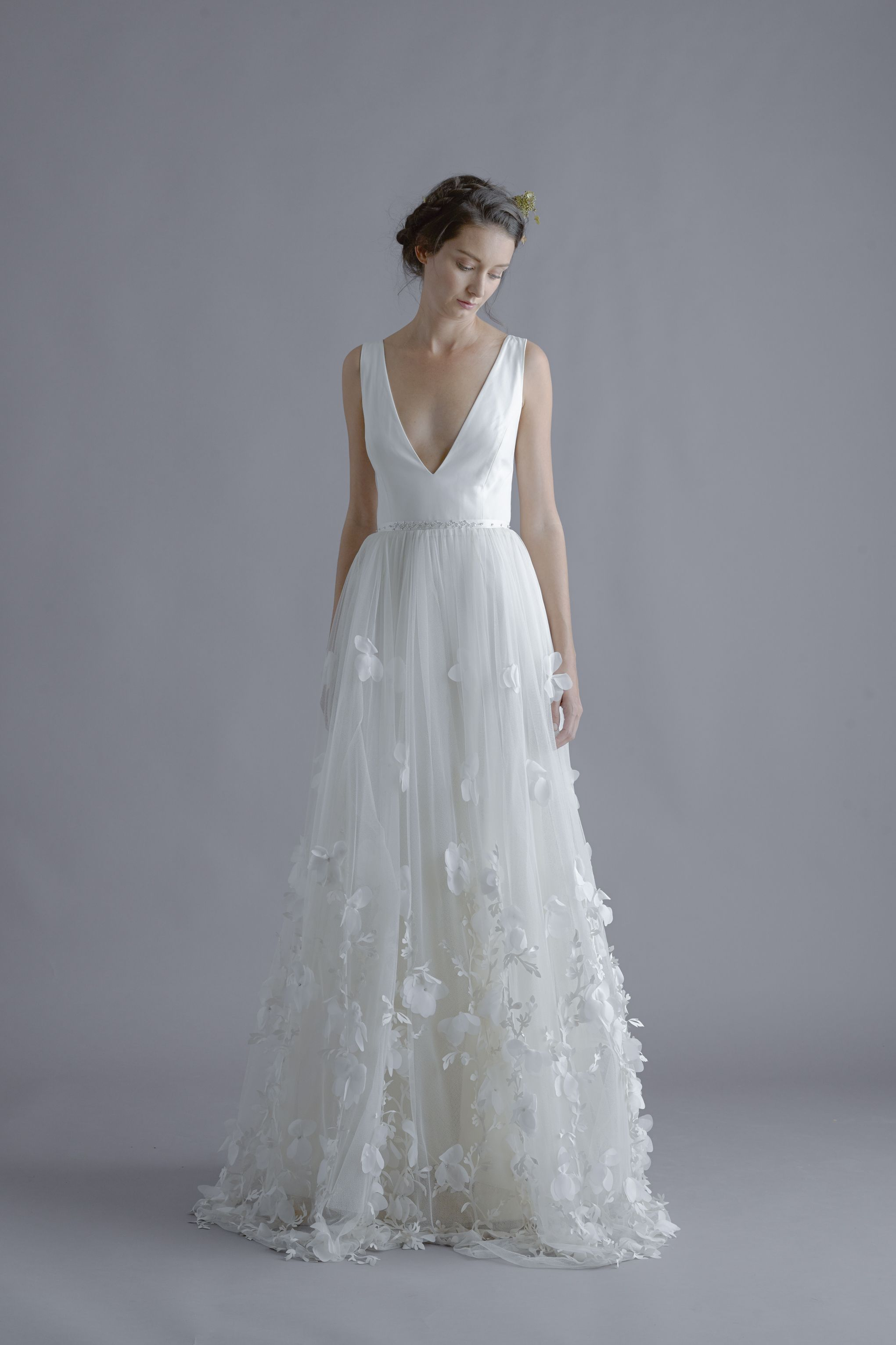 Custom Wedding Dresses Vancouver Bc