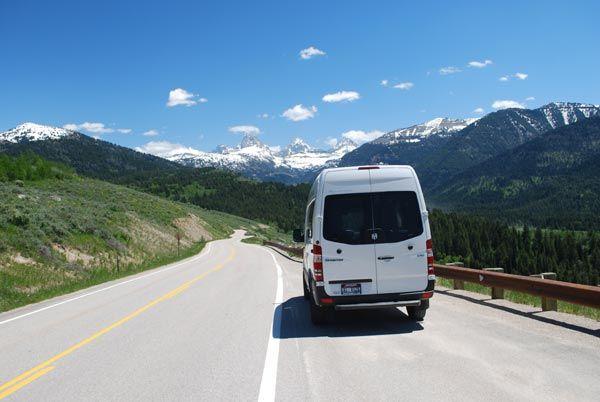 Looking For Class B Sprinter Based Motorhome Rentals We List Twenty RV Rental Van Companies In The US And Canada