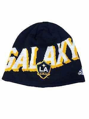 81c28a7bd65 Los Angeles LA Galaxy Adidas Navy