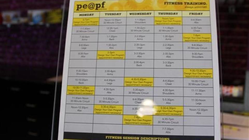 Gym In Lawton, Ok  3801 Nw Cache Rd  Planet Fitness #planetfitnessworkoutplan Gym in Lawton, OK  380...