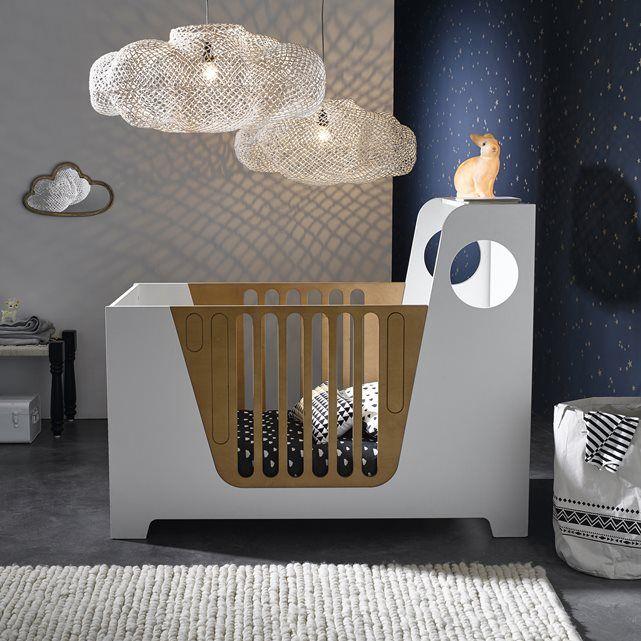 miroir nuage zicowi lampe pinterest chambre b b chambre enfant et chambre. Black Bedroom Furniture Sets. Home Design Ideas