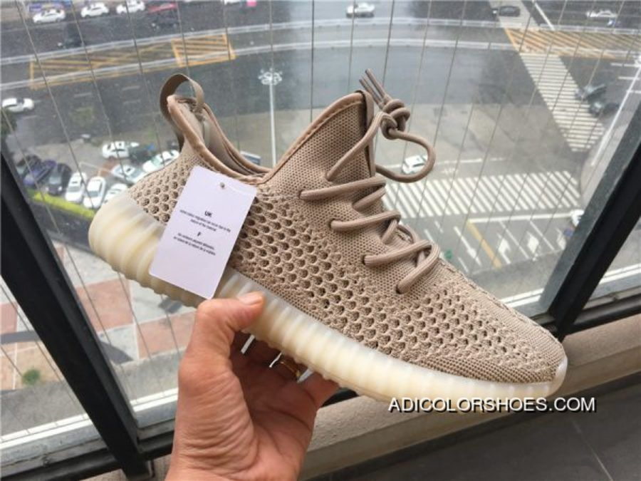 c67a7827adc79 New Style Adidas Yeezy Boost 350 V3 Tan in 2019