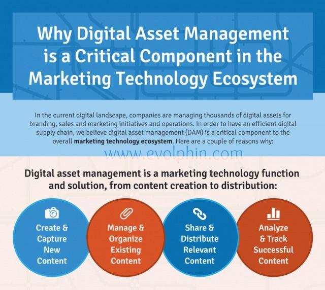 Digital Media Asset Management Software For Digital Media Asset Management Dam Mam Marketing Technology Digital Asset Management Asset Management