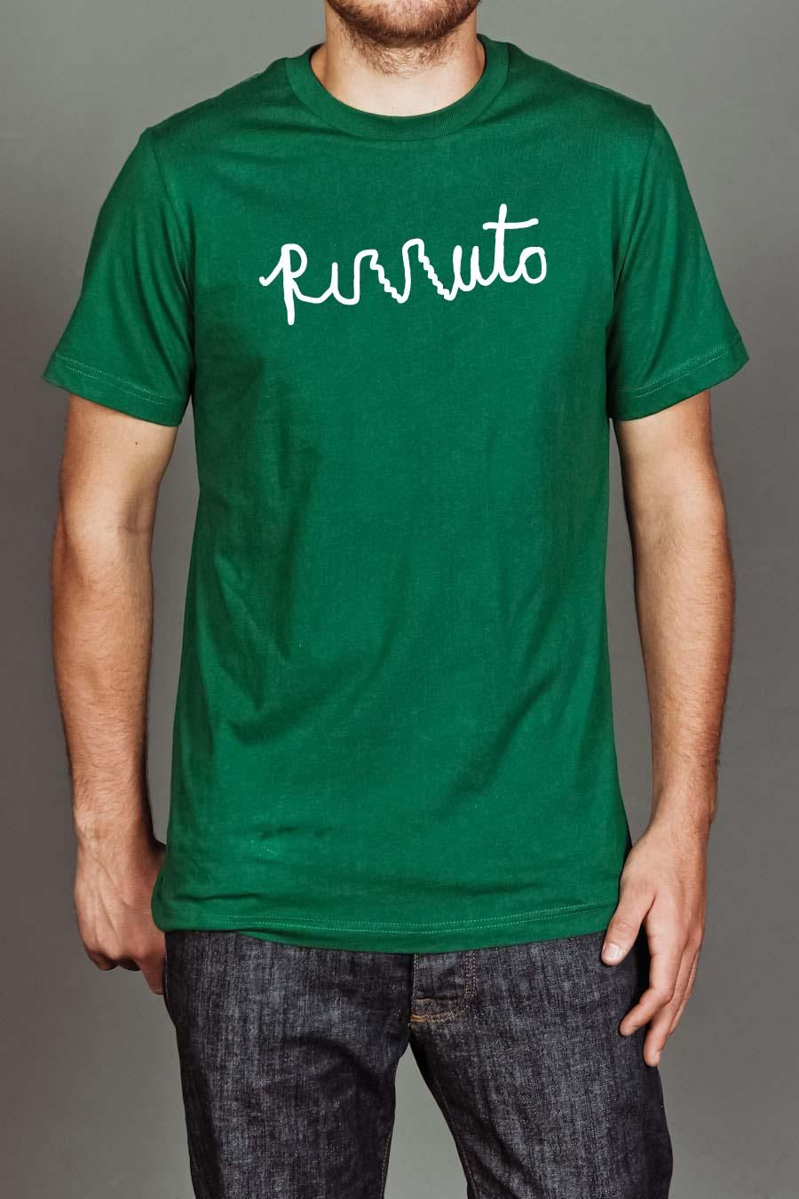 c3c77abe Busted Tees Rirruto Tee $20 THAT'S NOT A WORD, IT'S A BASEBALL PLAYER!