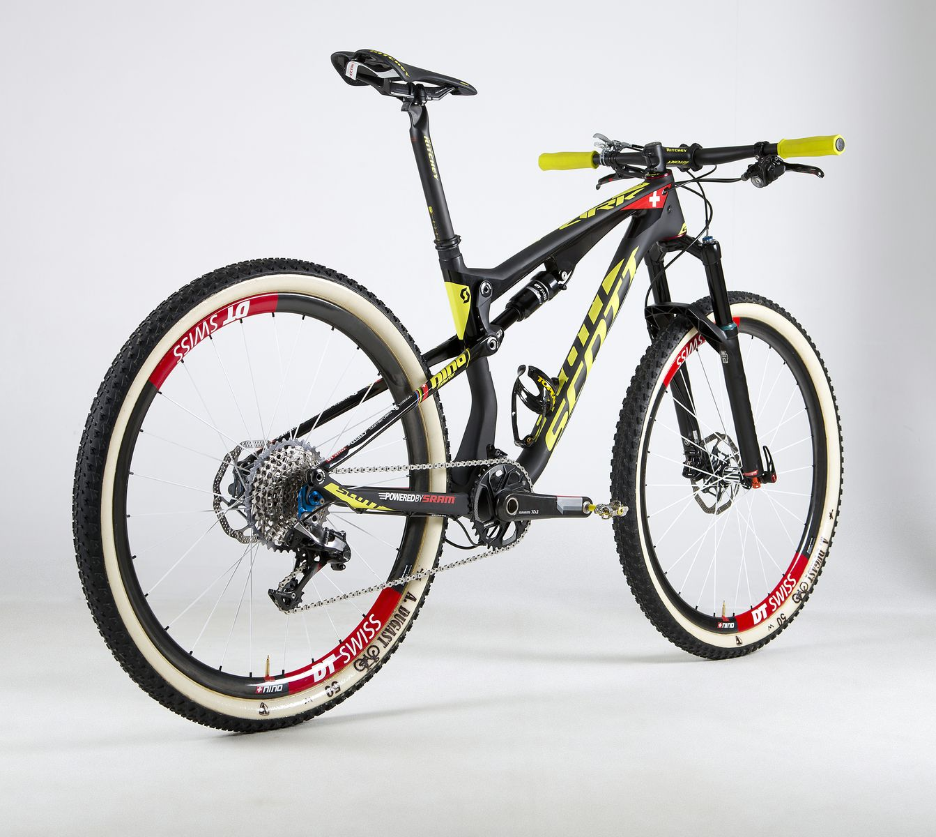 108e70889d0 Scott Odlo - MTB Racing Spark 700 RC Nino Product 2015 | MTB ...