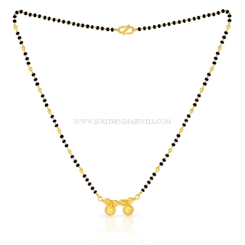 Beautiful kt gold mangalsutra designs with price and weight details also rh pinterest