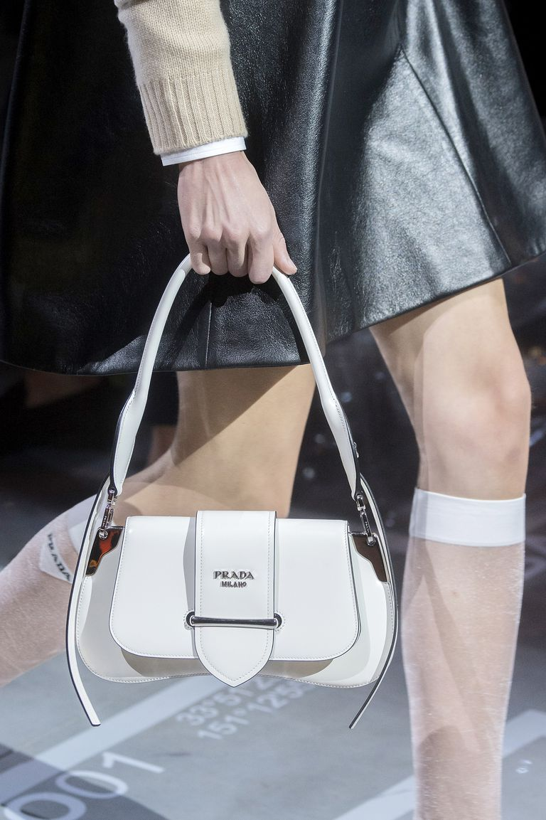 Spring 2019 bag trends – The 100 best bags from the SS19 catwalks PRADA e99792f8c6