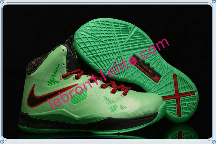 04d0499d1a1b Lebron 10 for Kids Lebron James Shoes Child Cutting Jade Gr Jade China  541100 300