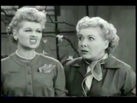 Lucille Ball - I love Lucy