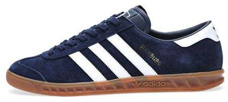 7eabcb65d51 Adidas Hamburg OG trainers - It s a reissue of another City Series classic  from the 1970s