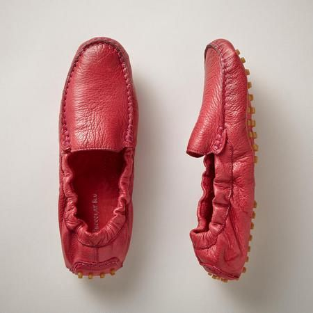 Cool Colorful Driving Mocs Driving Moccasins Driving Shoes