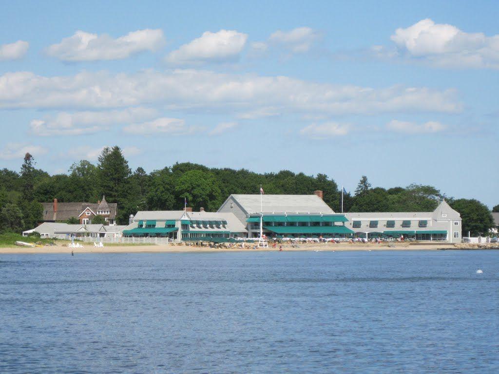 Madison Beach Club Ct