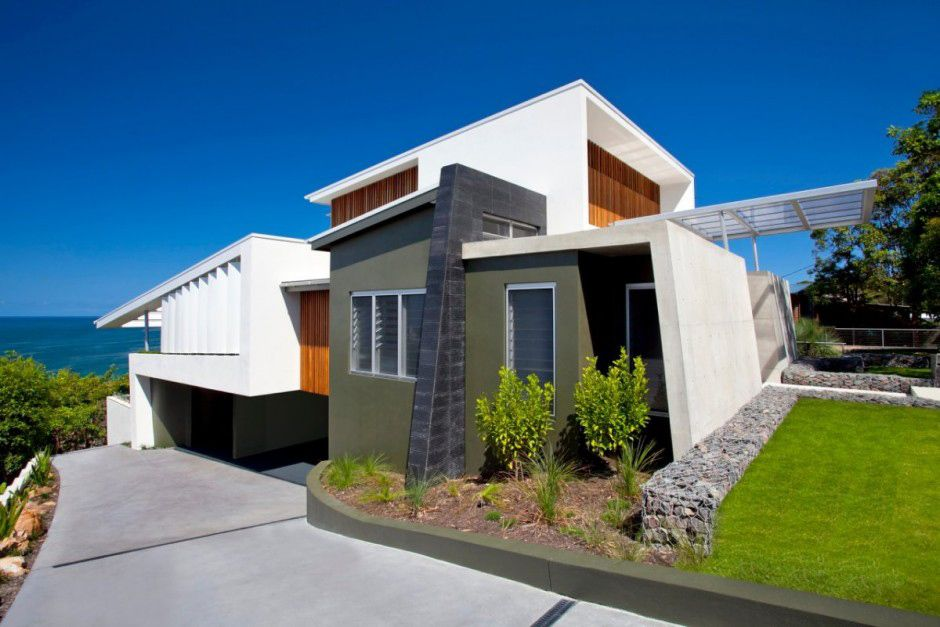Exterior Home Design Ideas With 23 Ideas About Small House