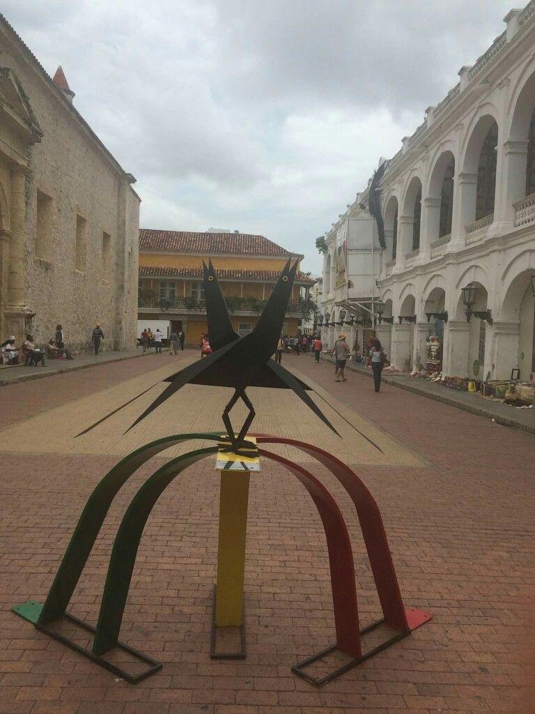 Homenaje a Cartagena  - Maria Mulatas