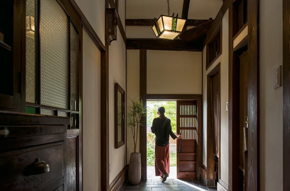 部屋ごとに賢く使い分け 電球の種類と光のタイプ 古民家 家 づくり 家