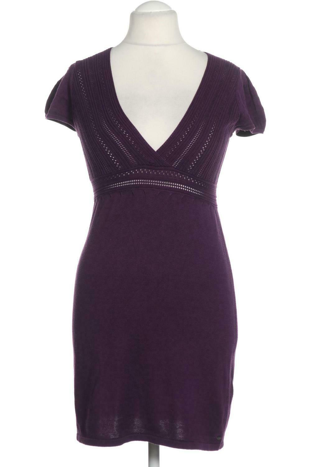 s.oliver kleid damen dress damenkleid gr. de 34 baumwolle
