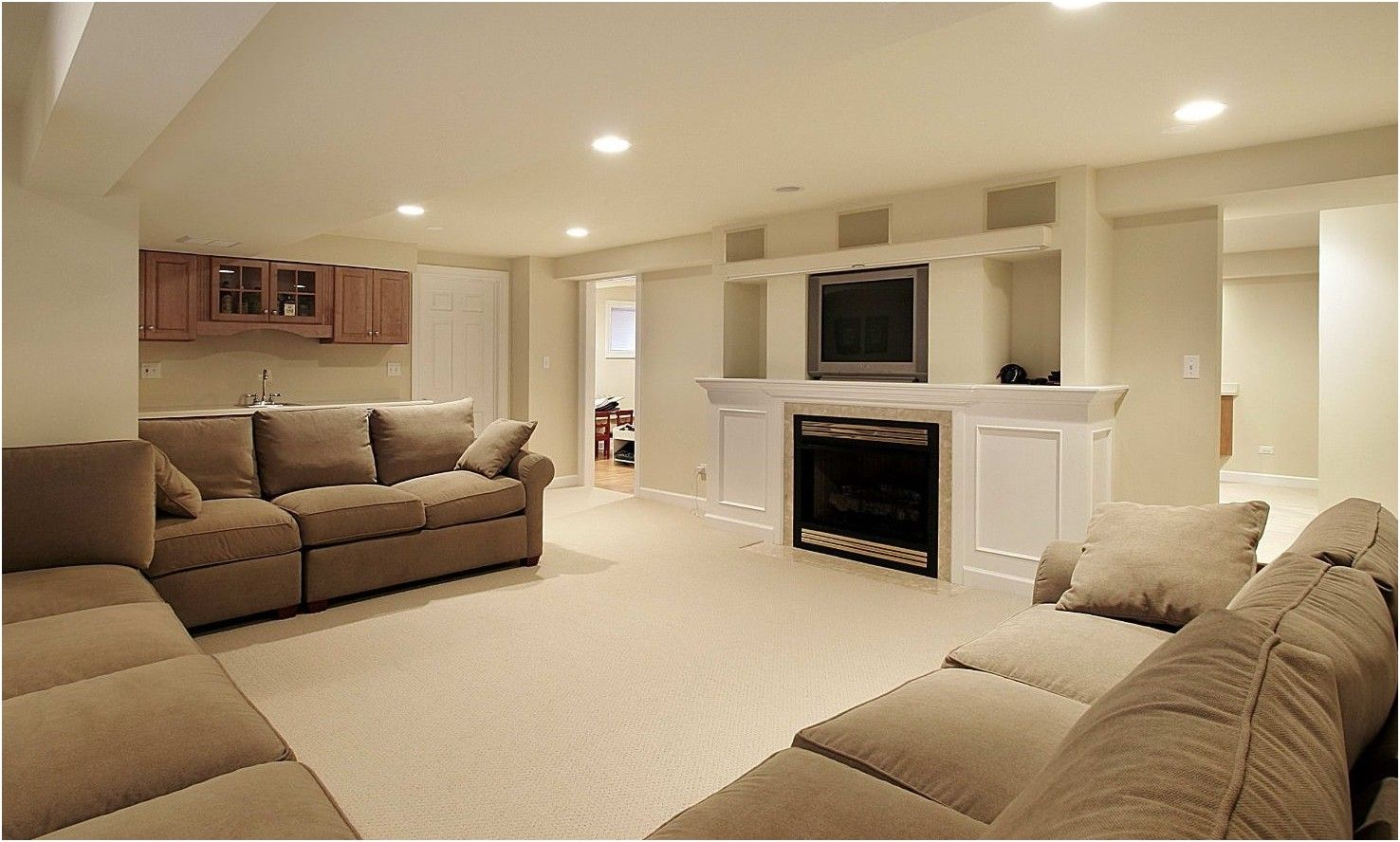 30 Basement Remodeling Ideas Inspiration From Reno