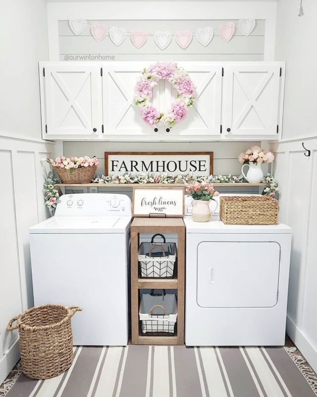 18 Farmhouse Decorating Ideas for Your Home