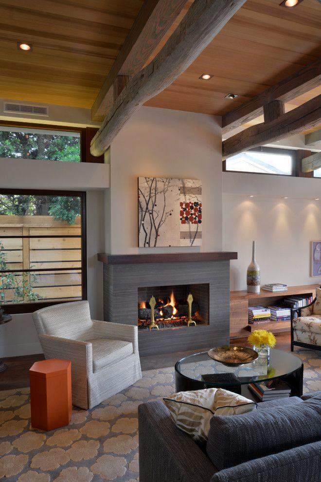 13+ Asian fireplace design ideas information