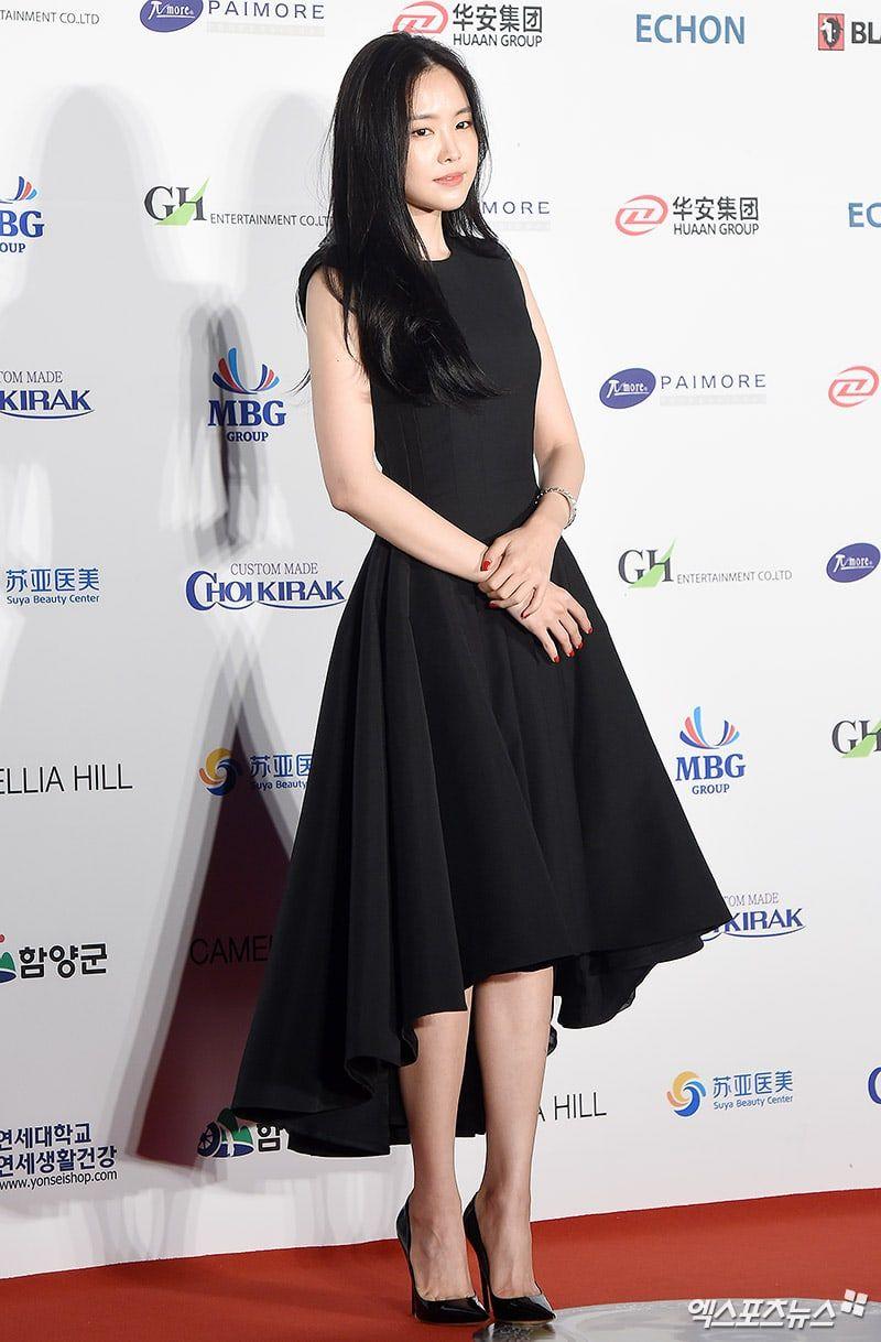 Kpop Idols Film Awards Awards Actors