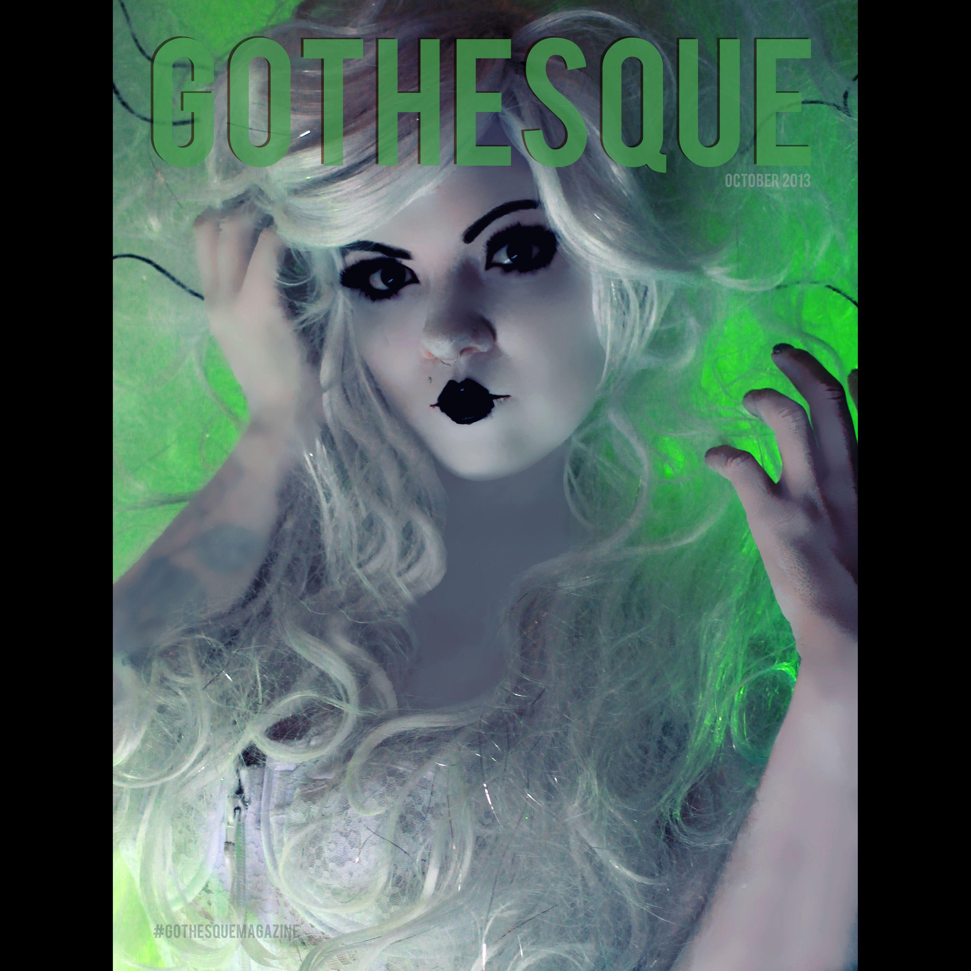 Gothesque