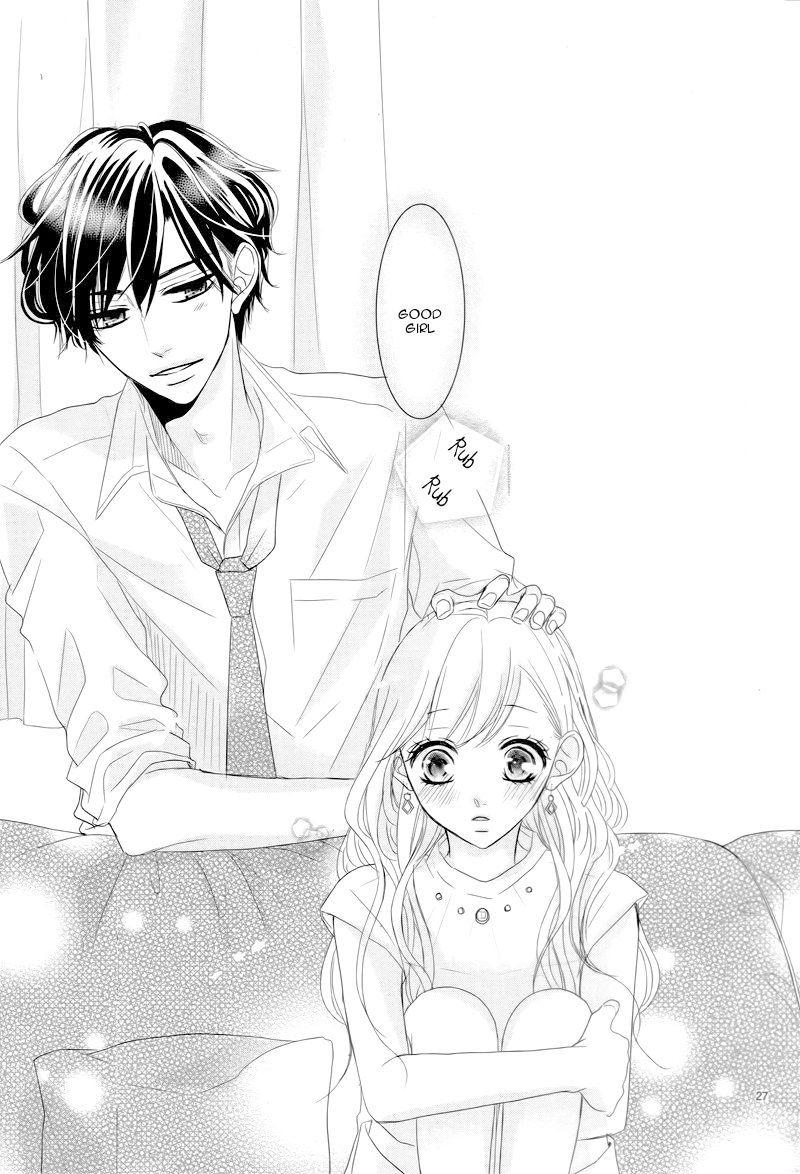 Coffee & Vanilla manga★romance★ Pinterest Vanilla