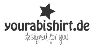 FETTE RABATTE bei Buchung über GET-ABI.de - für alle Abi-Shirts, die früh genug gebucht werden. Infos auf der Website:  http://get-abi.de/abi-shirts