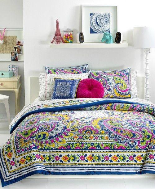 Spring Romantic Bedding Set 20 Greatest Multi Coloured Spring